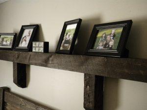 Mantel Shelf for Fireplace