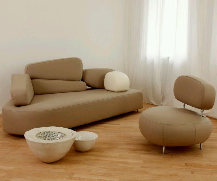 Modern Sofa Design Furniture Beautiful