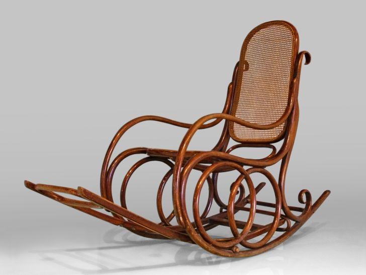 Rocking Chair in Spanish
