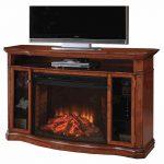TV Stand Fireplace BJS