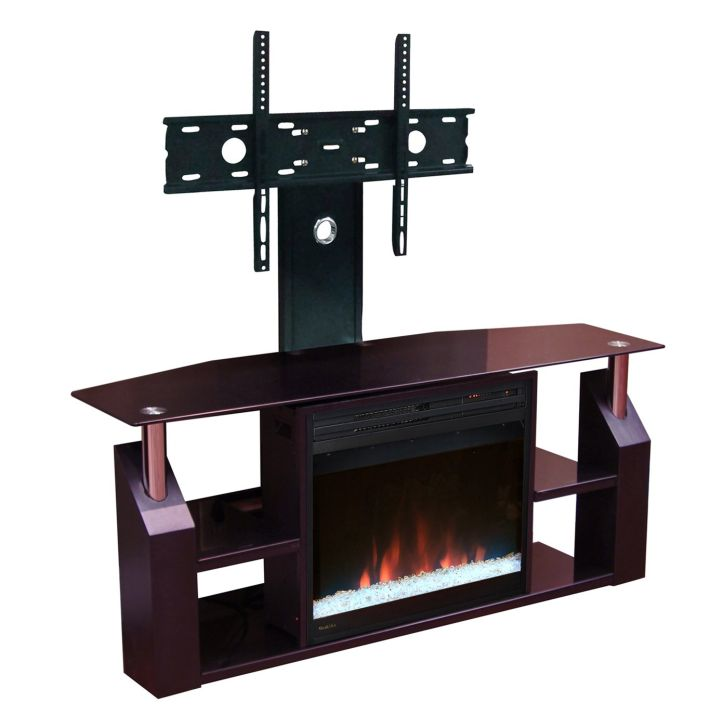 TV Stand Fireplace Install Chicago