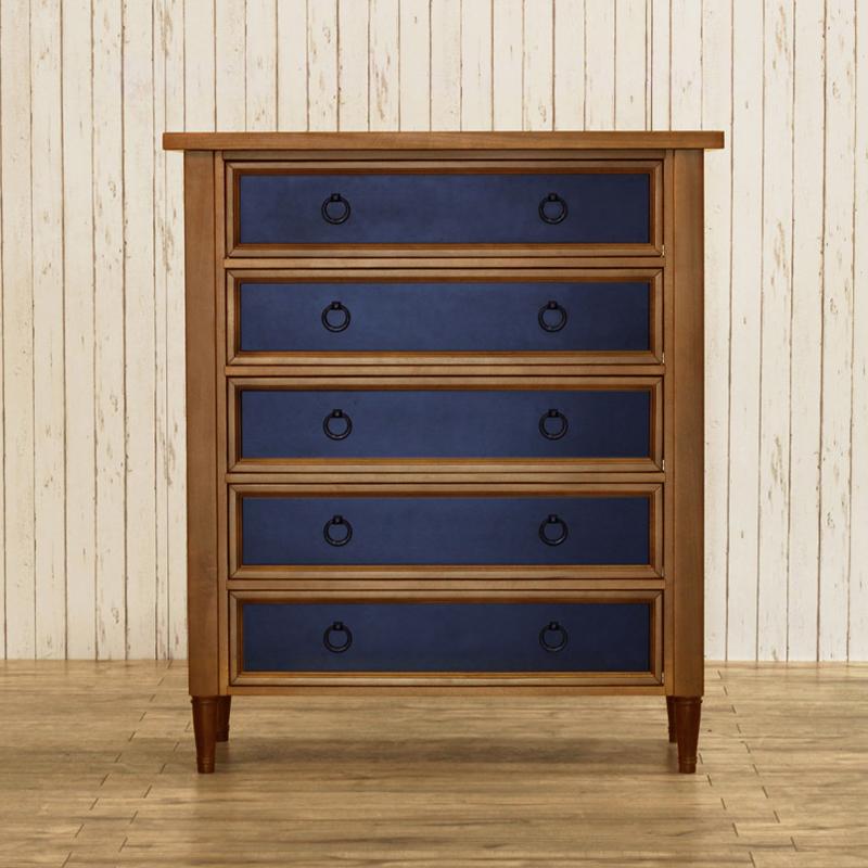 Tall Dressers