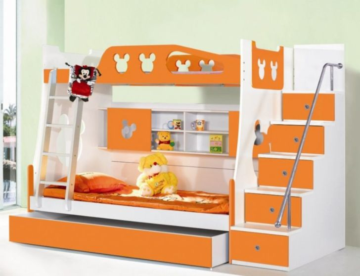 Diy Triple Bunk Bed Plans With Dimensions Home Design Tips