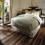 Vinyl Flooring That Looks Like Wood Walnut Cocoa