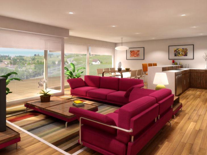 Vinyl Flooring That Looks Like Wood for Living Room
