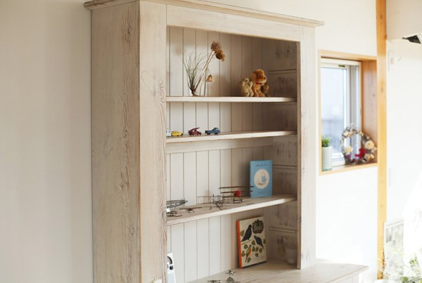 Display Shelving Ideas