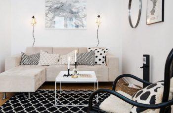 Interior Modern Apartment 3