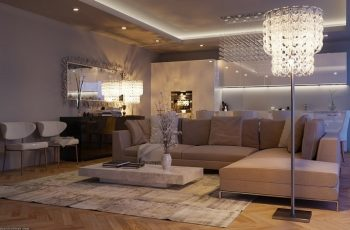 Luxurious Interior Design Ideas from Eduard Caliman